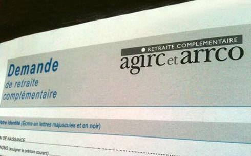 Agirc-arrco : cotisations et déclaration des rémunérations