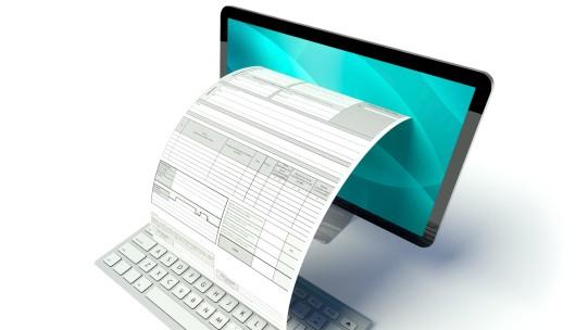 Un modèle dématérialisé de formulaire d'attestation de salaire en cas d'accident du travail sera fourni par la CPAM, pour calculer les indemnités journalières.