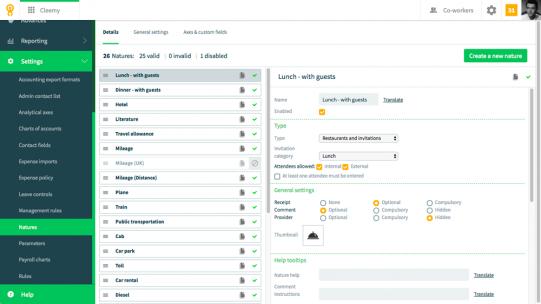 Cleemy s'interface avec vos autres logiciels RH. Par exemple, il communique avec e-Congés pour vérifier que des collaborateurs ne déclarent pas de frais ou déplacements professionnels lors de leurs congés.
