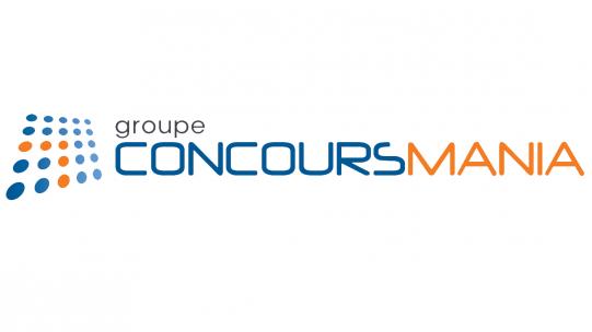 Reference client Groupe Concoursmania Bordeaux