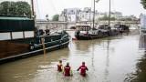 Les entreprises peuvent demander un délai de paiement si elles rencontrent des difficultés financières liées aux conditions climatiques exceptionnelles de 2016.