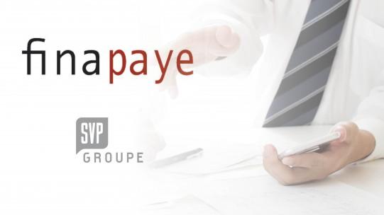 e-Paye, société du Groupe SVP intègre Finapaye, société spécialisée dans l'externalisation, l'audit et la stratégie paye, afin de renforcer ses activités RH.