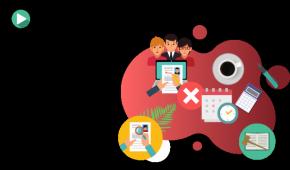 Que les missions RH soient liées aux embauches, modifications ou ruptures de contrats... La gestion des procédures individuelles n'est pas toujours simple à piloter. Découvrez les pièges courants et les astuces de pro pour les contourner, en participant à notre webinar sur la gestion des procédures individuelles.